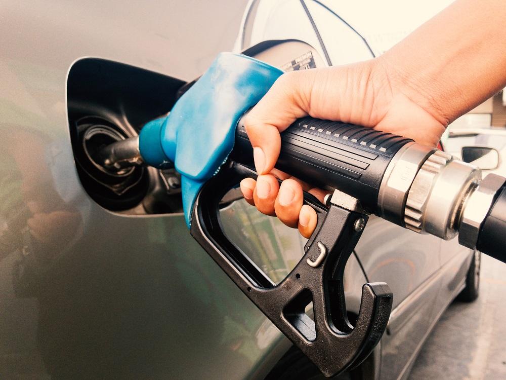 monitoring paliwa